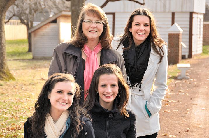 Fitzpatrick Family Portrait Shoot
