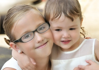 Sisters-Smiles