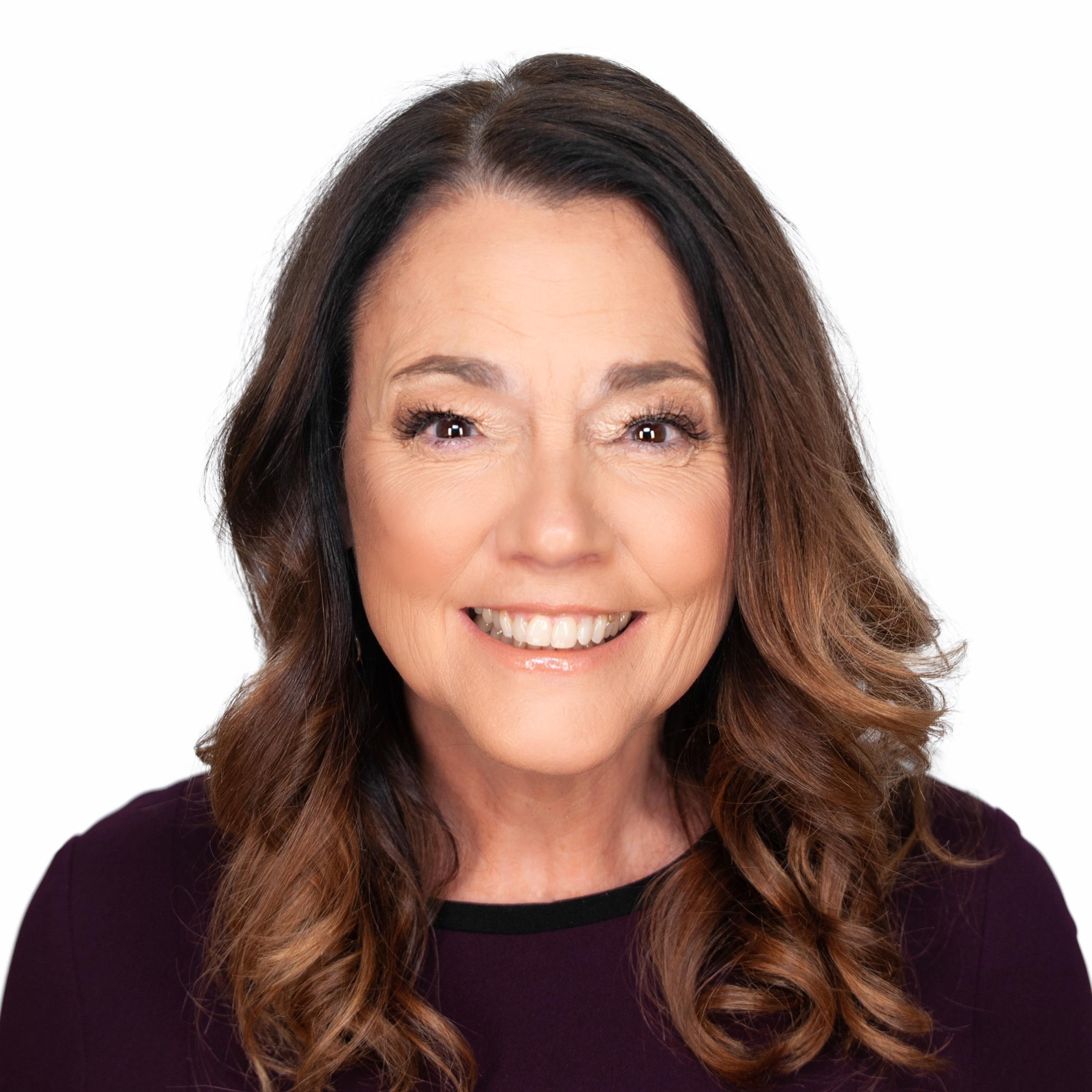 Headshot Donna K